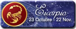 horoscopo escorpio 2017